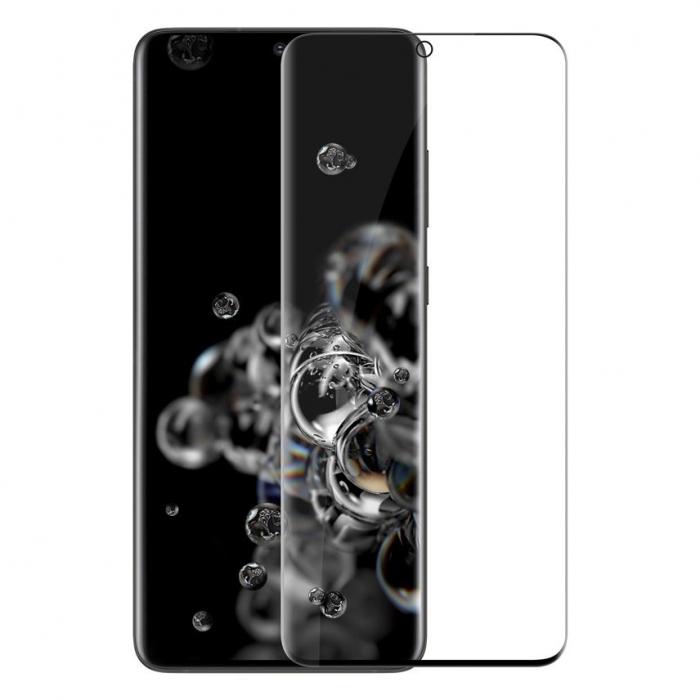 Folie sticla Nillkin CP+ Max 3D Samsung Galaxy S20 Plus 0