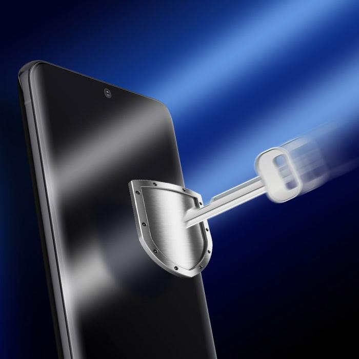 Folie sticla Nillkin CP+ Max 3D Samsung Galaxy S20 Plus 5