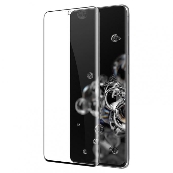Folie sticla Nillkin CP+ Max 3D Samsung Galaxy S20 Plus 1