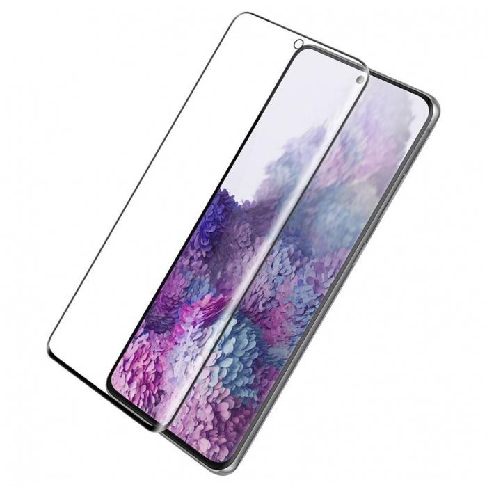 'Folie sticla Nillkin CP+ Max 3D Samsung Galaxy S20' [4]