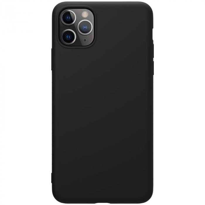 Husa Nillkin Rubber Soft Flexible IPhone 11 Pro Max [0]
