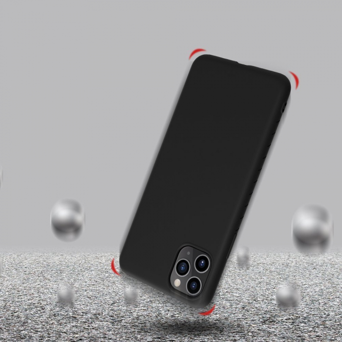 Husa Nillkin Rubber Soft Flexible IPhone 11 Pro Max [4]