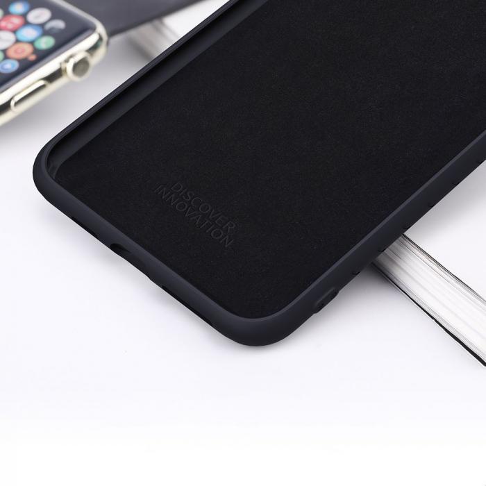 Husa Nillkin Rubber Soft Flexible IPhone 11 Pro Max [5]