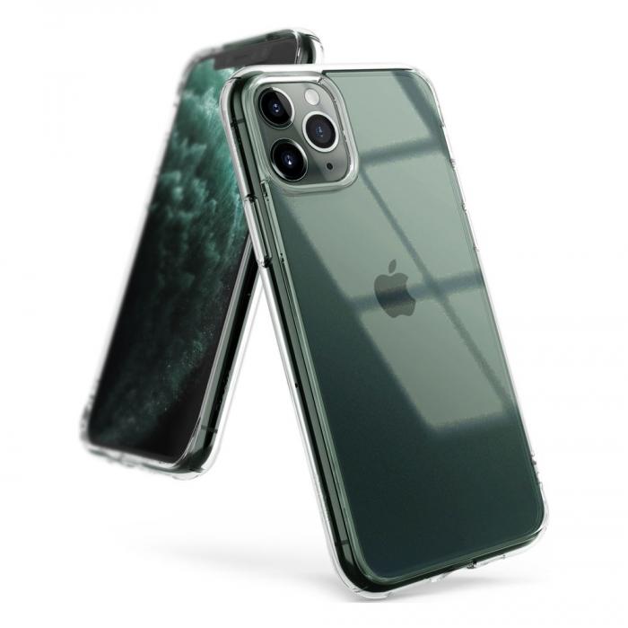 Husa Ringke Fusion Matte IPhone 11 Pro [0]