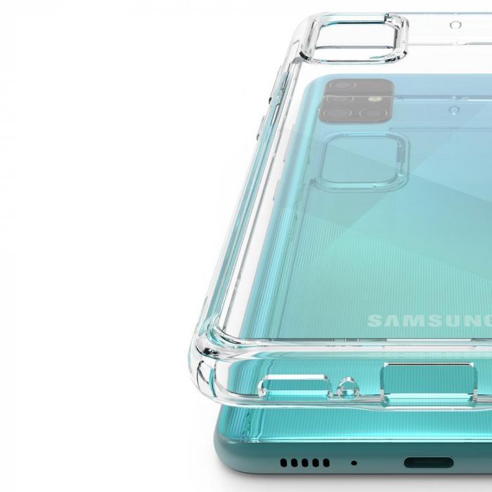 Husa Ringke Fusion Samsung Galaxy A51 [3]