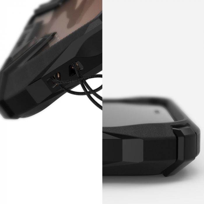 Husa Ringke Fusion X IPhone 11 Pro camo [3]