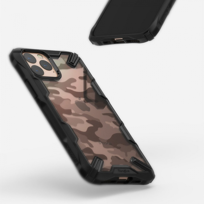 Husa Ringke Fusion X IPhone 11 Pro camo [5]