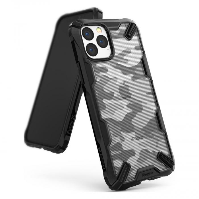 Husa Ringke Fusion X IPhone11 Pro Max camo [0]