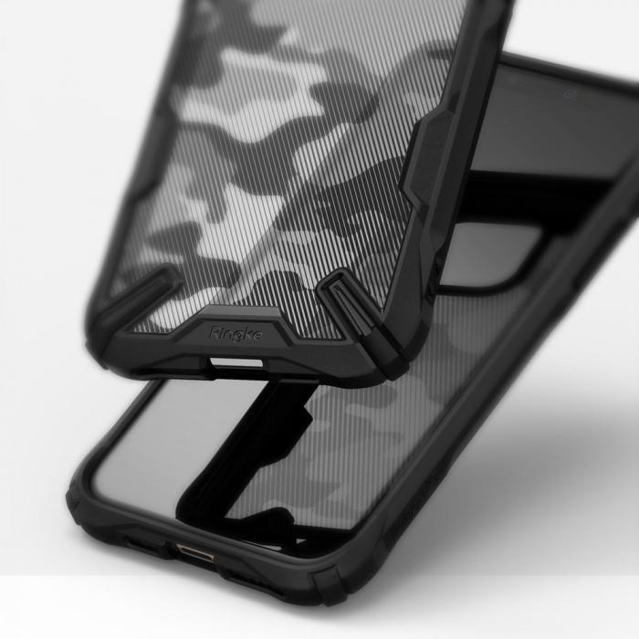 Husa Ringke Fusion X IPhone11 Pro Max camo [1]