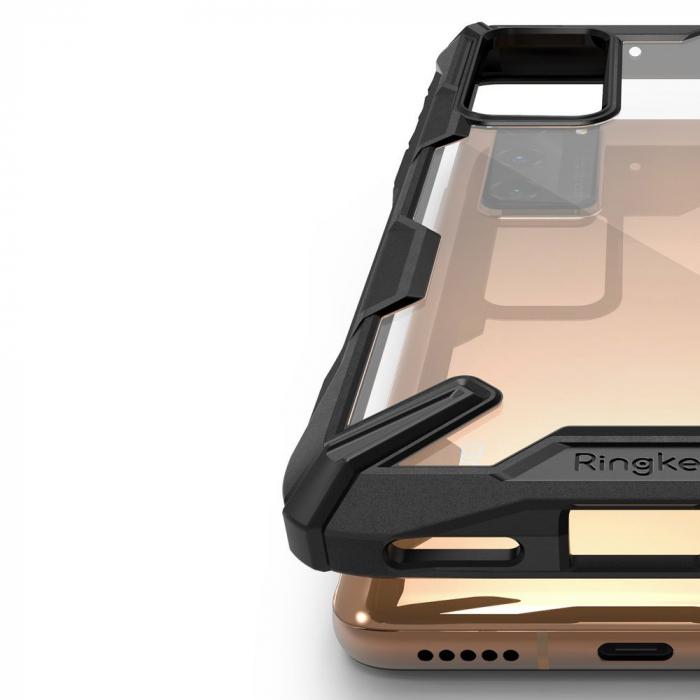 Husa Ringke Fusion X Huawei P40 2