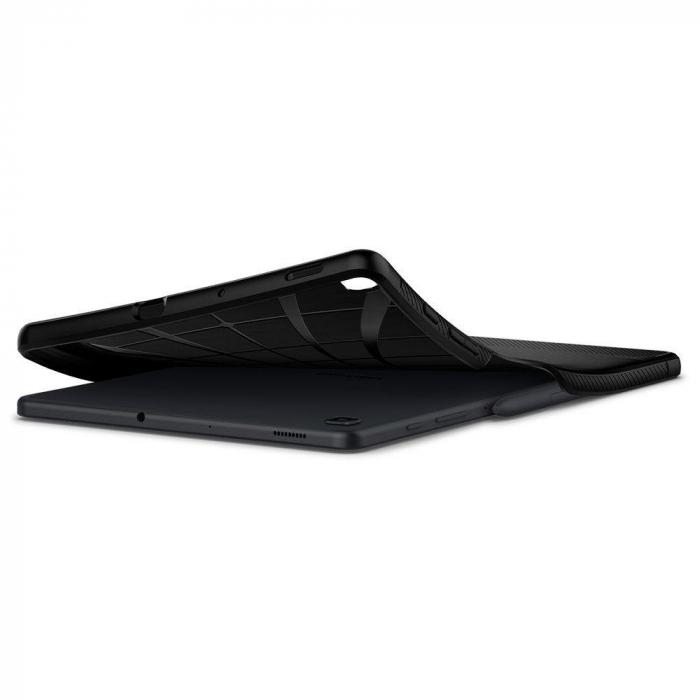 Husa Spigen Rugged Armor Samsung Galaxy Tab S6 Lite P610/P615 10.4 inch [7]
