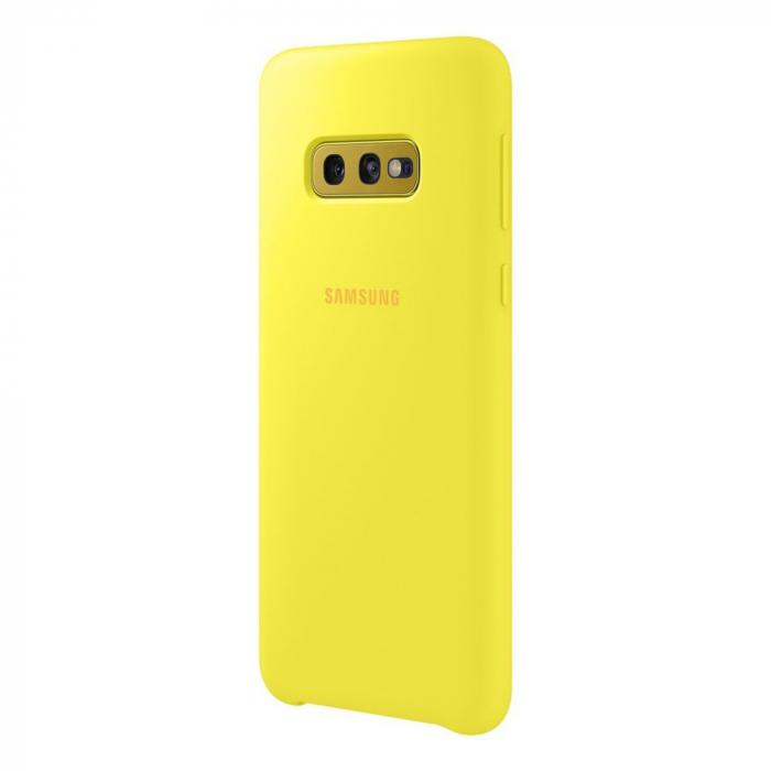Husa Samsung Silicone case Samsung Galaxy S10e [1]