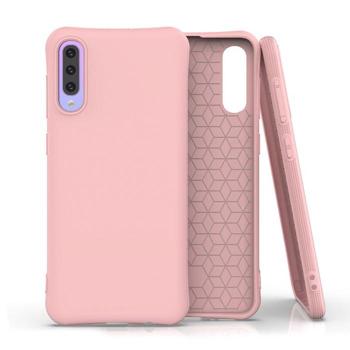Husa Soft Color Samsung Galaxy A50/A30S [0]