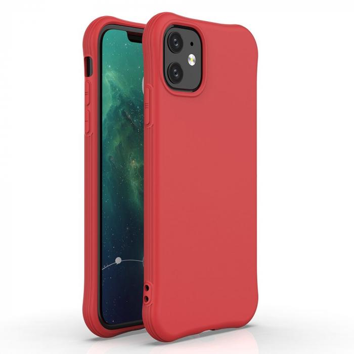 Husa Soft Color Iphone 11 0