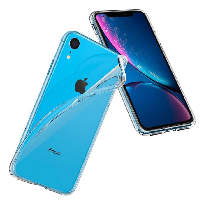 Husa Spigen Liquid Crystal IPhone XR [3]