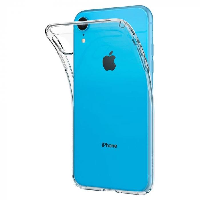 Husa Spigen Liquid Crystal IPhone XR [5]