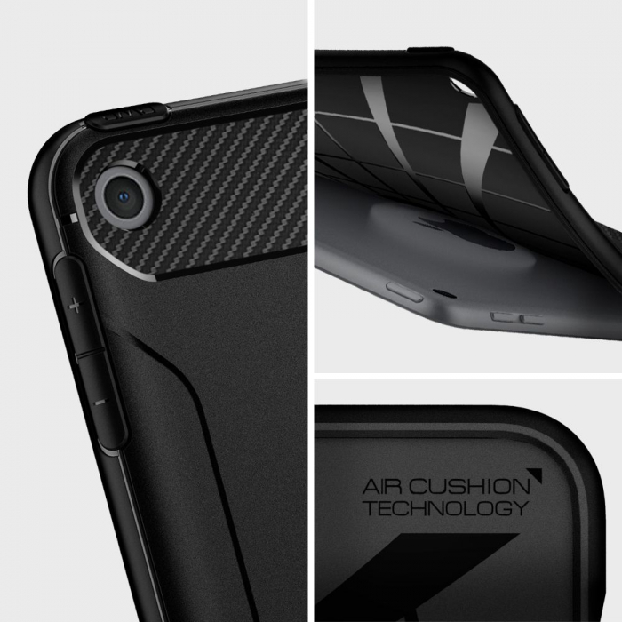 Husa Spigen Rugged Armor IPad Mini 5 2019 5