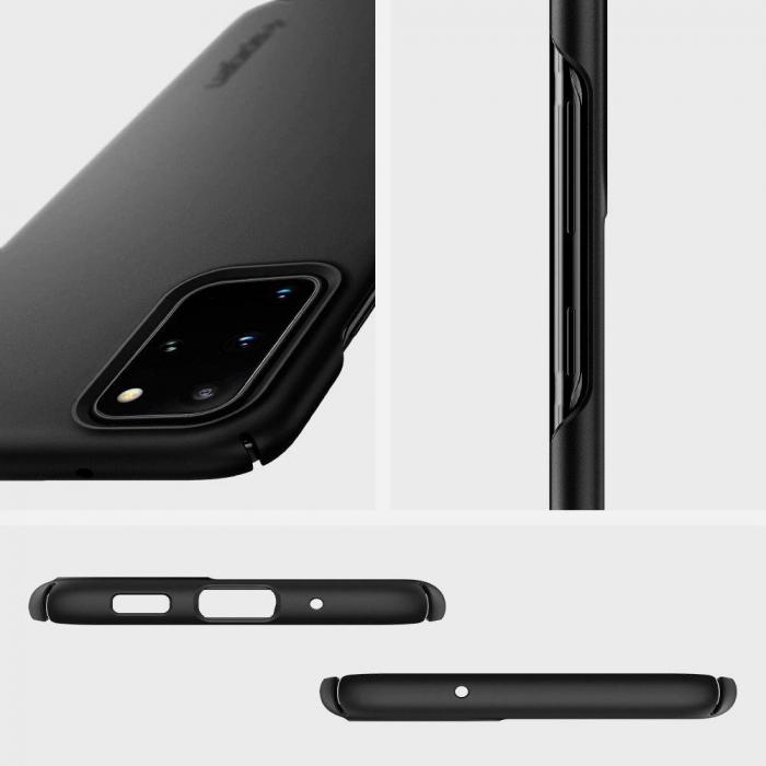 Husa Spigen Thin Fit Samsung Galaxy S20 Plus [7]