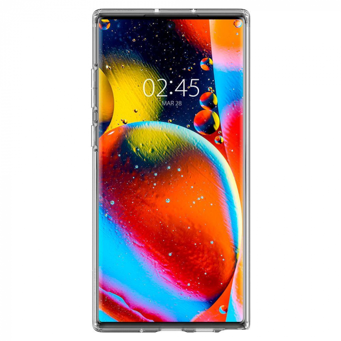 Husa Spigen Ultra Hybrid S Samsung Galaxy Note10 Plus [2]