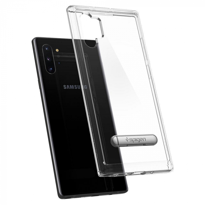 Husa Spigen Ultra Hybrid S Samsung Galaxy Note10 Plus [6]