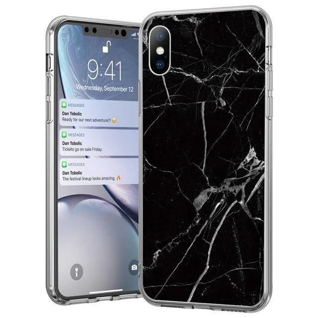 Husa Wozinsky Marble Samsung Galaxy A71 0