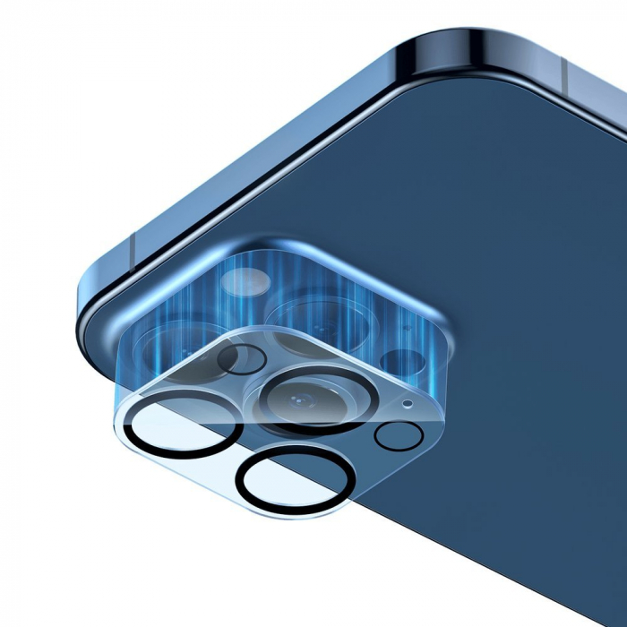 Folie camera Iphone 12 Pro Max [2]