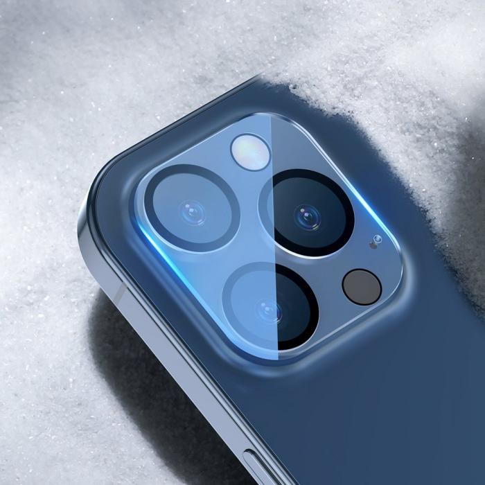 Folie camera Iphone 12 Pro Max [5]