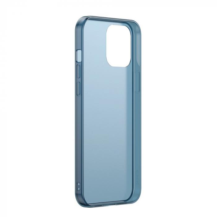 Husa Baseus sticl mata IPhone 12 Mini [2]