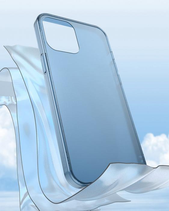 Husa Baseus sticl mata IPhone 12 Mini [4]