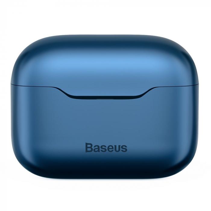 Casti bluetooth Baseus SIMU S1 Pro [1]