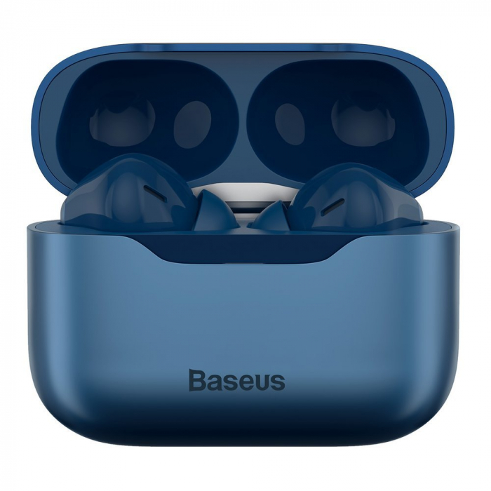 Casti bluetooth Baseus SIMU S1 Pro [2]