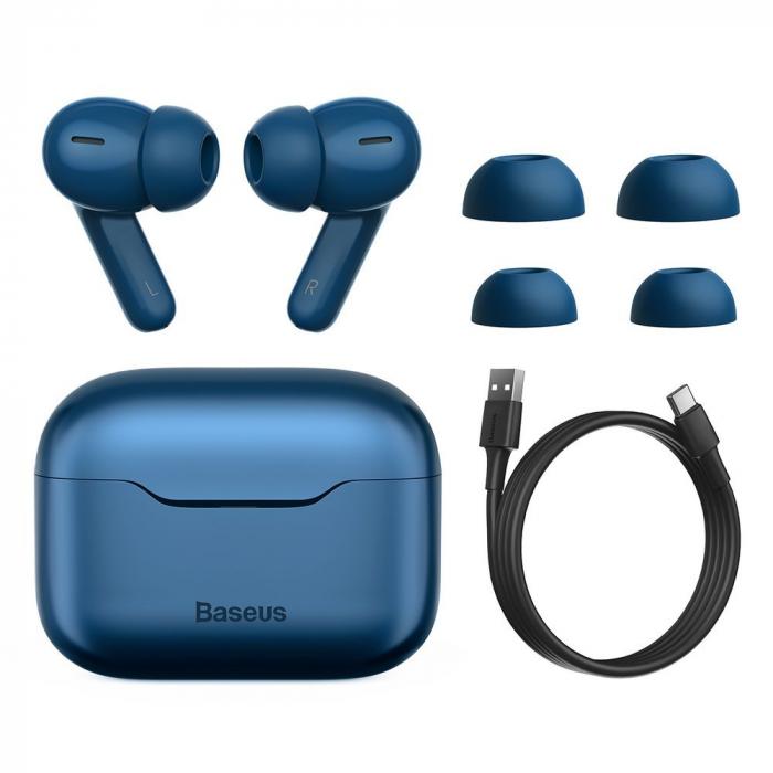 Casti bluetooth Baseus SIMU S1 Pro [6]