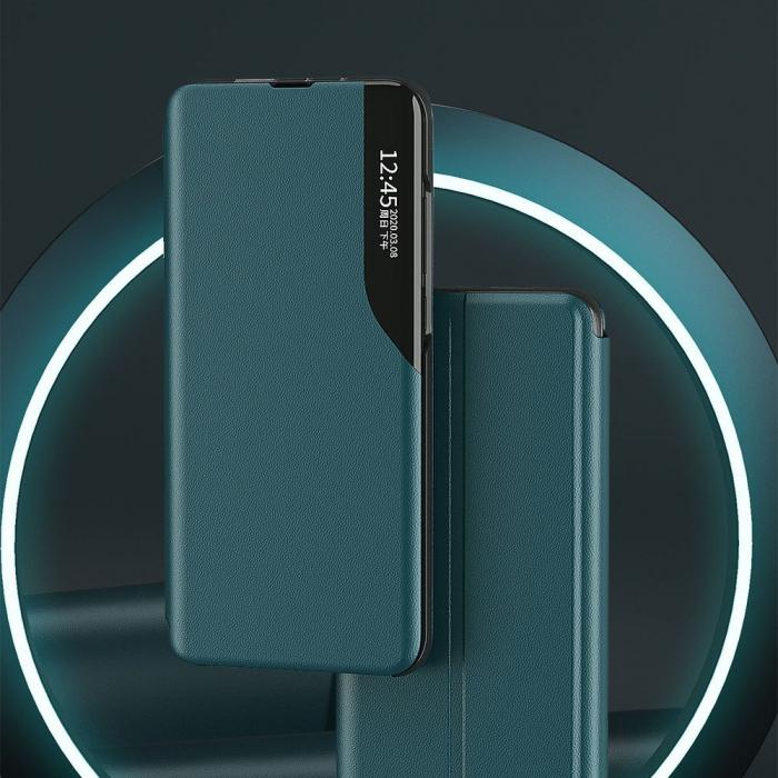 Husa Eco Leather View Case Huawei P30 Lite [2]