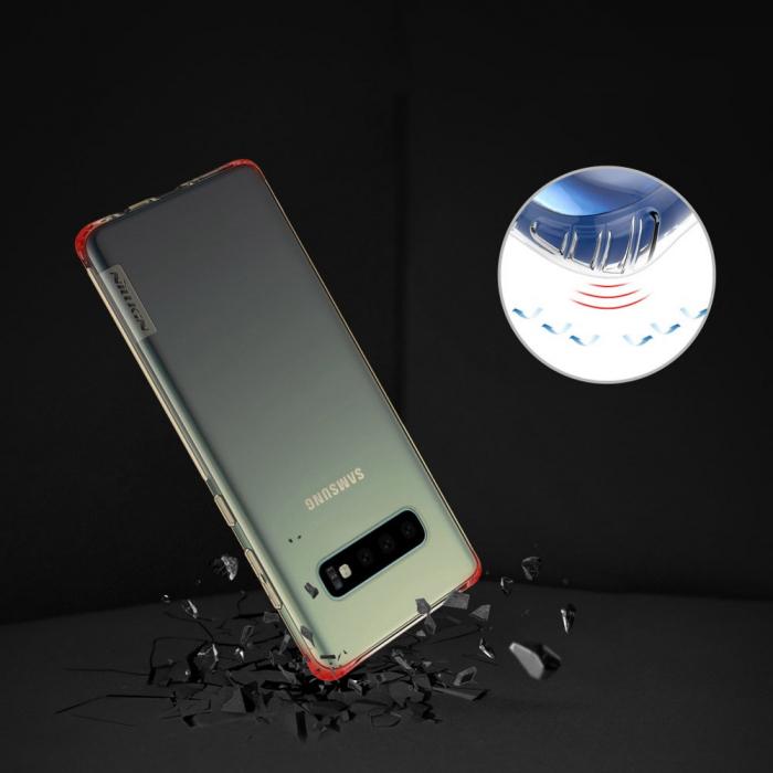Husa Nillkin Nature Samsung Galaxy S10 6