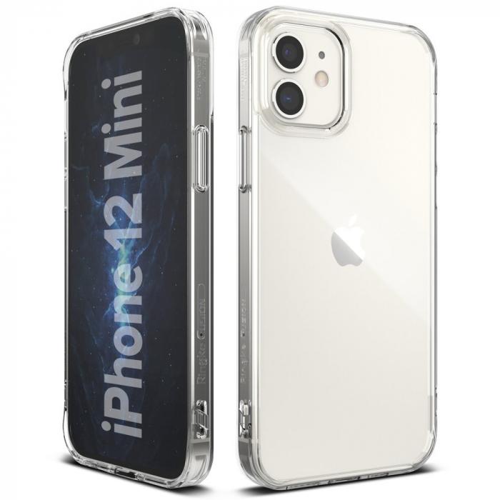 Husa Ringke Fusion IPhone 12 Mini [0]
