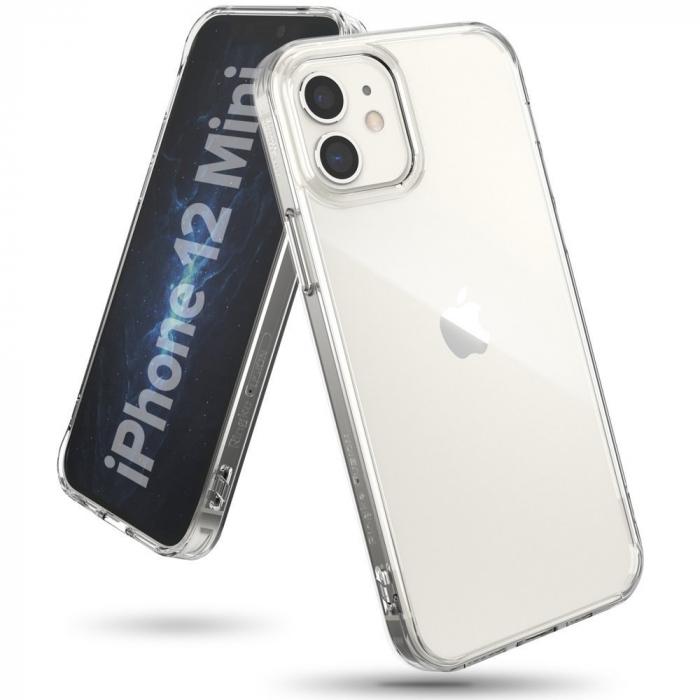 Husa Ringke Fusion IPhone 12 Mini [3]