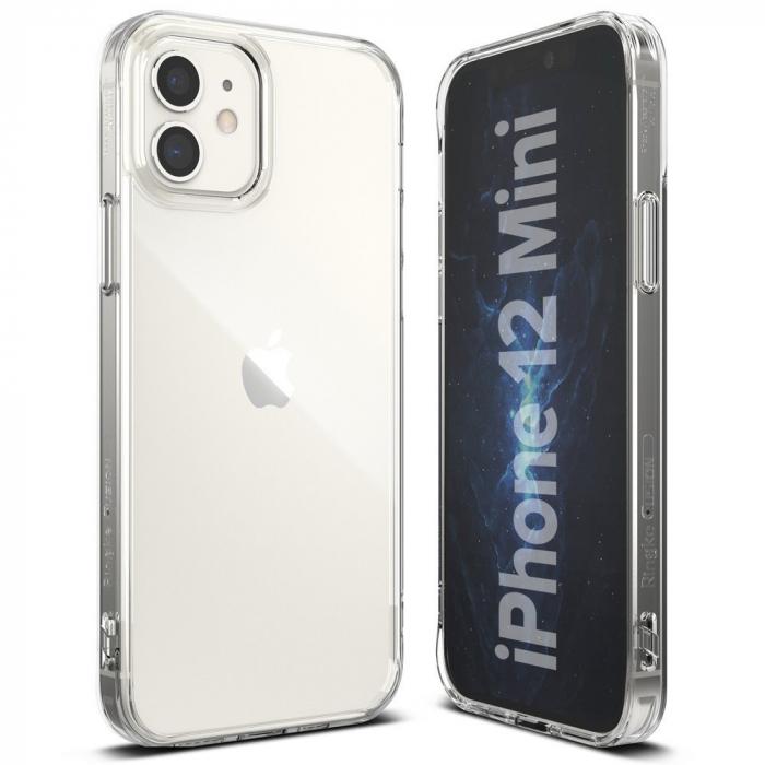 Husa Ringke Fusion IPhone 12 Mini [4]