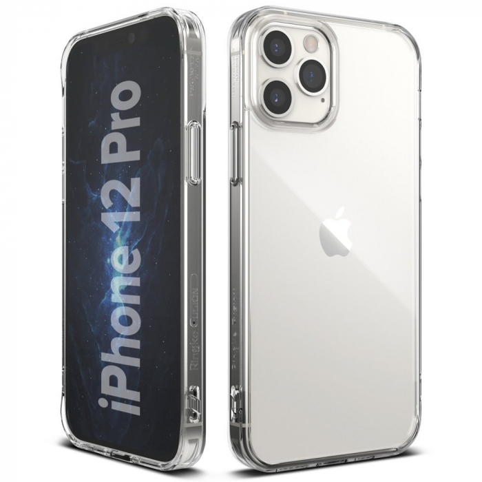 Husa Ringke Fusion IPhone 12/12 Pro [0]