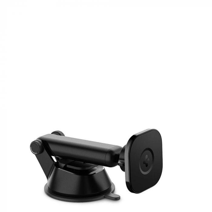 Suport auto Spigen ITS35 OneTap Magnetic compatibil MagSafe [6]