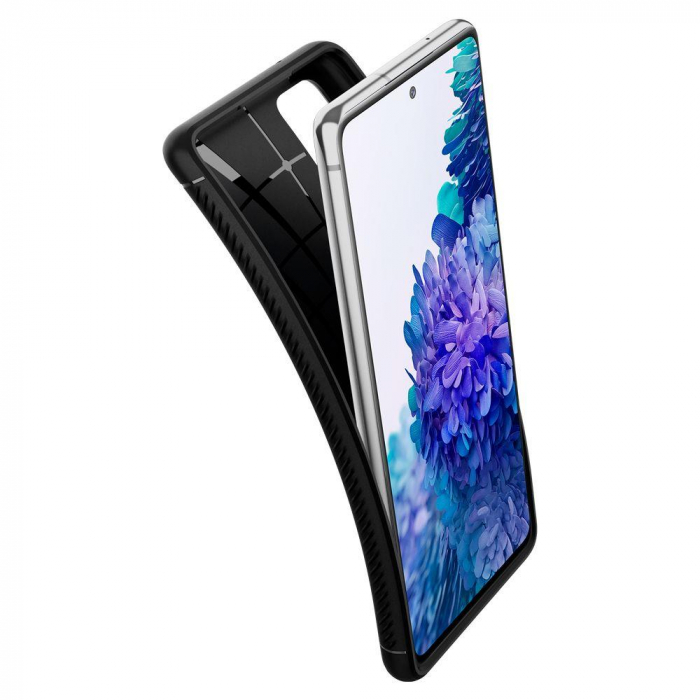 Husa Spigen Rugged Armor Samsung Galaxy S20 FE [4]