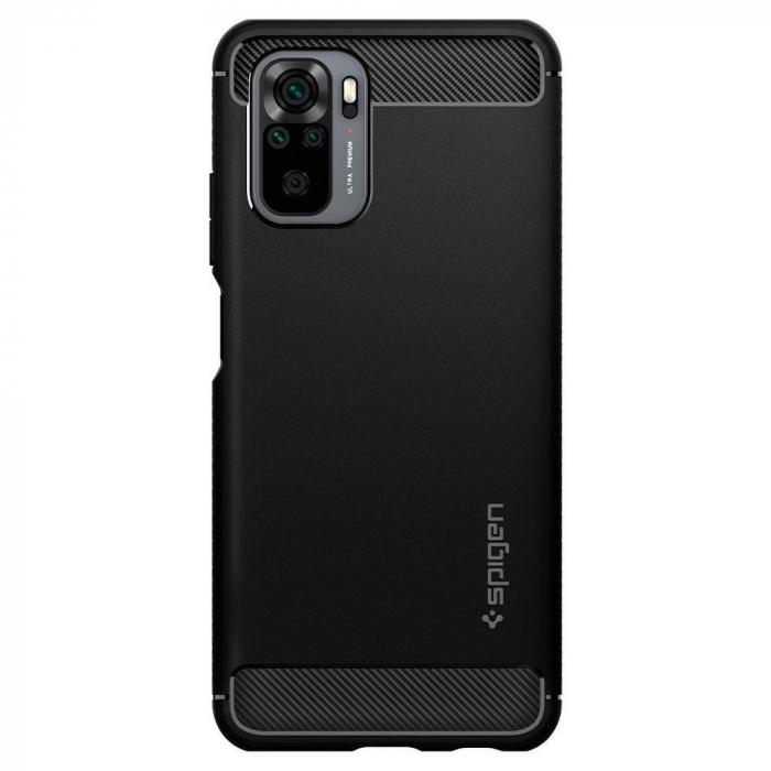 Husa Spigen Rugged Armor Xiaomi Redmi Note 10/10S [1]