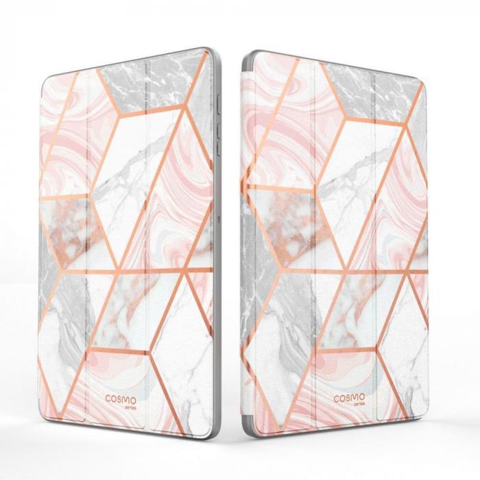 Husa Supcase Cosmo Samsung Galaxy Tab S7 FE Marble 12.4 inch [1]