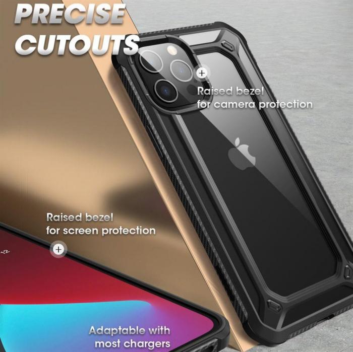 Husa Supcase Exo Pro IPhone 12 Pro Max [5]