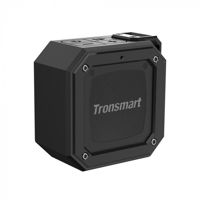 Boxa portabila Tronsmart Element Groove Bluetooth 5.0  IPX7 [0]