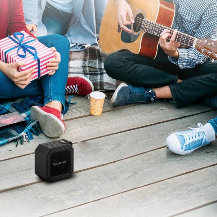 Boxa portabila Tronsmart Element Groove Bluetooth 5.0  IPX7 [10]