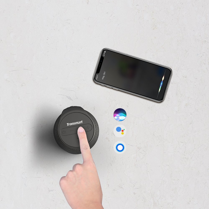 Boxa portabila Tronsmart T6 Mini Bluetooth 5.0 IPX 6 15W [2]