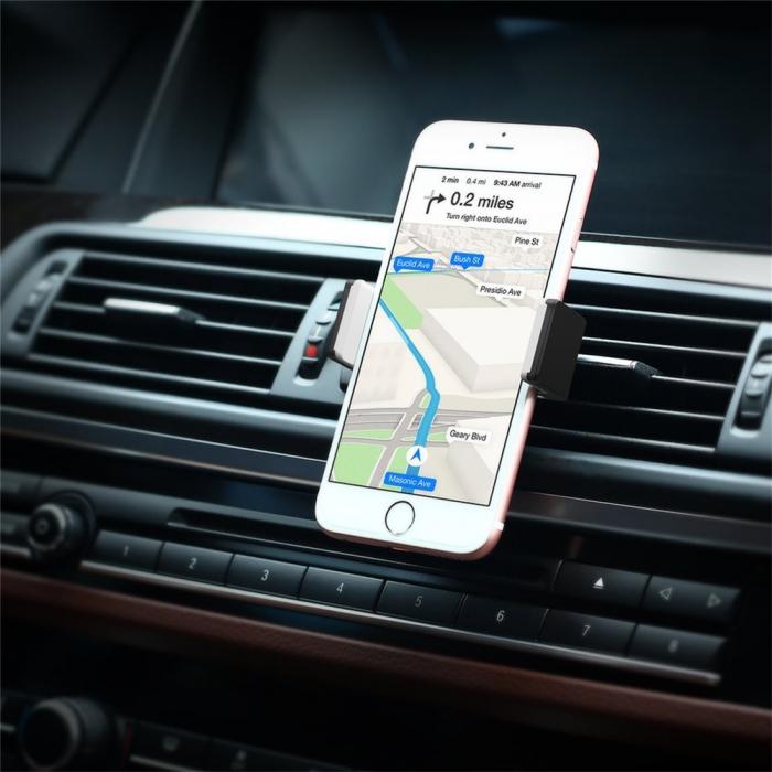 Suport auto Ugreen Smartphone universal 3.5 - 6.0 inch [5]