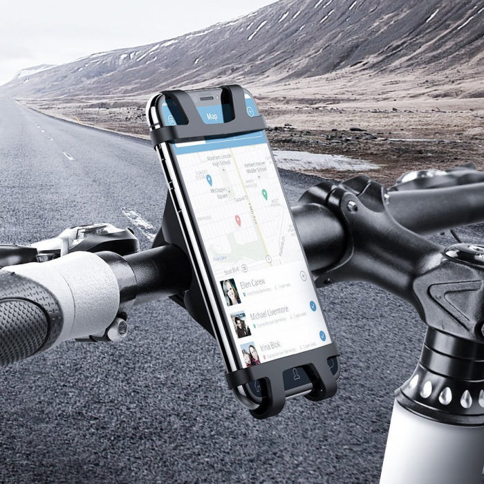 Suport telefon Ugreen bicicleta [3]