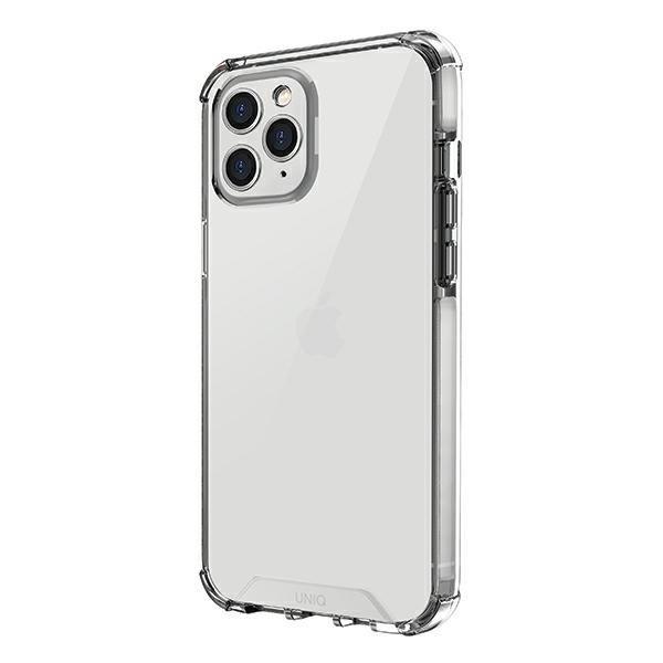 Husa UNIQ Combat iPhone 12 /  12 Pro transparent 1