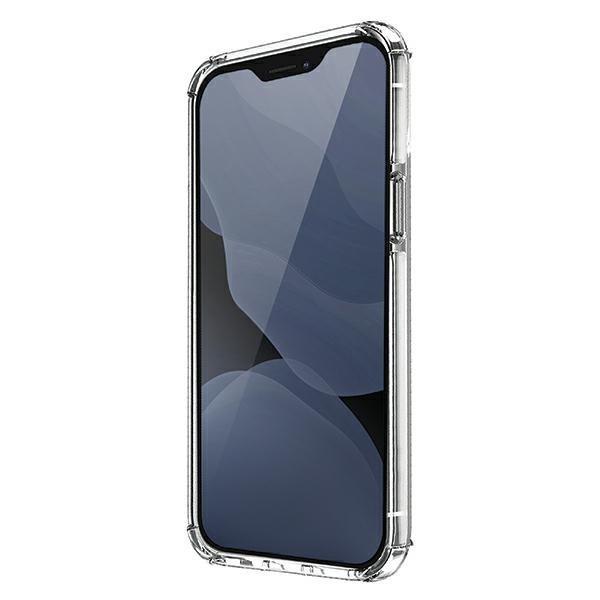 Husa UNIQ Combat iPhone 12 /  12 Pro transparent 2